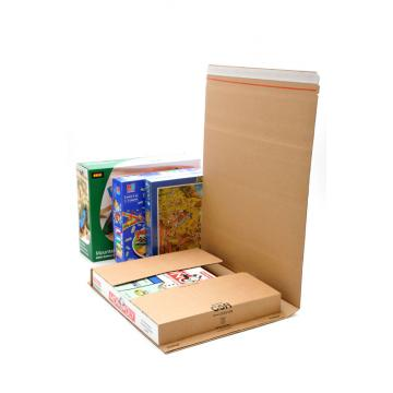 Book Wrap Boxes
