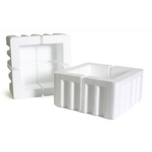 Expanded Polystyrene Foam Edge Corners Protectors x 840