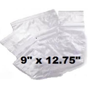 "1000 x Size GLA4 Re-Sealable Grip Seal Bags 9""x12.75"" (PLA4)"
