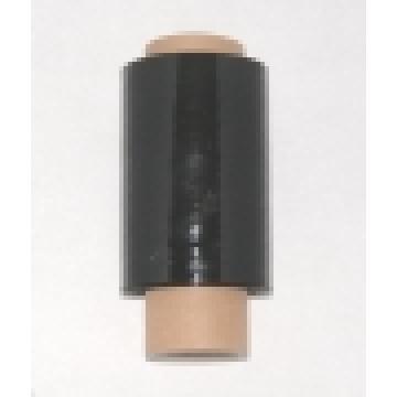 Mini Pallet Wrap Black  - 100mm x 150m x 17 Mu - 40 Roll Box