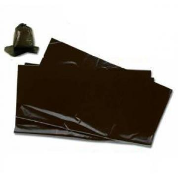 "100 Strong Heavy Duty Black Refuse Sacks 18""x29""x39"""