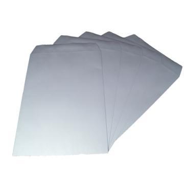 500 x C5/A5 White Plain Self Seal Envelopes 229x162mm , 90gsm
