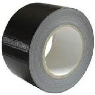 6 x Rolls of Black Duct / Cloth / Gaffa Tape 50mm x 50M