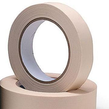 6 x Rolls of Masking Painting Tape 25mm x 50m