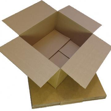 NEW Maximum Size Royal Mail Small Parcel Box 450x350x160mm x 25 Units