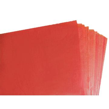 500 Sheets of Burgundy Acid Free Tissue Paper 500mm x 750mm ,18gsm