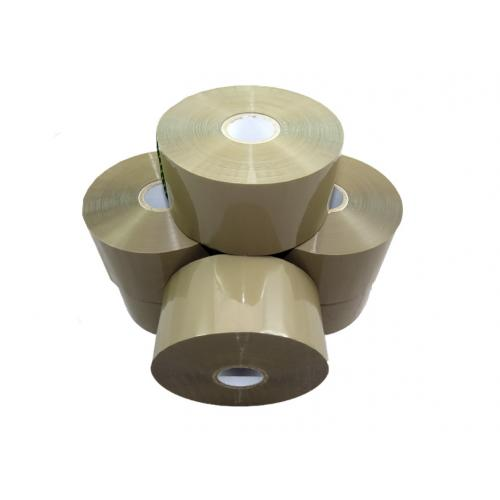 Umax LOW NOISE Brown Bonus Tape 50mm x 150M x 36 Rolls