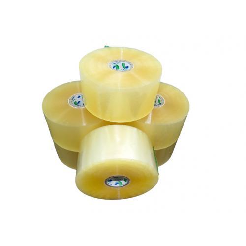 Umax LOW NOISE CLEAR Bonus Tape 50mm x 150M x 36 Rolls