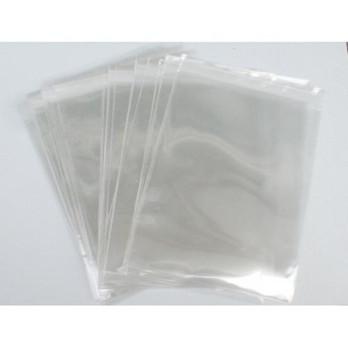 1e0314b066a3 1000 x Strong Clear Postage Poly Mailing Bags 9