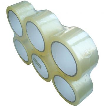 Standard CLEAR Packing Tape 48mm x 66m x 36 Roll Box