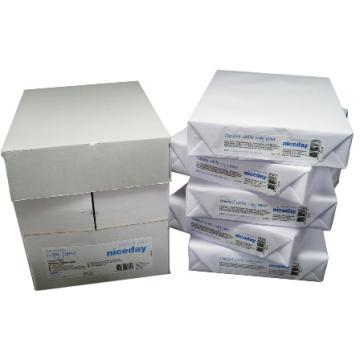 5 Reams (2500 Sheets) Of A4 Printer / Copier Multipurpose Paper
