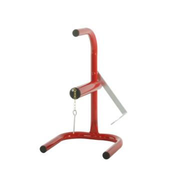 Heavy Duty Strapping Stand for 12mm Hand Pallet Strapping