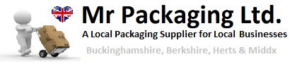 Packaging Supplies from Mr Packaging Ltd.