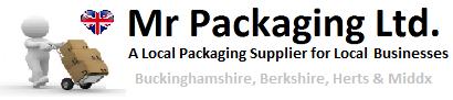 Packaging Supplies from Mr Packaging Ltd.