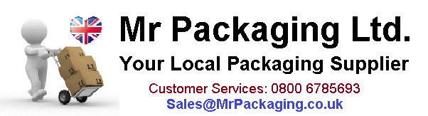 Mr Packaging - Your Local Trade Packaging Supplier